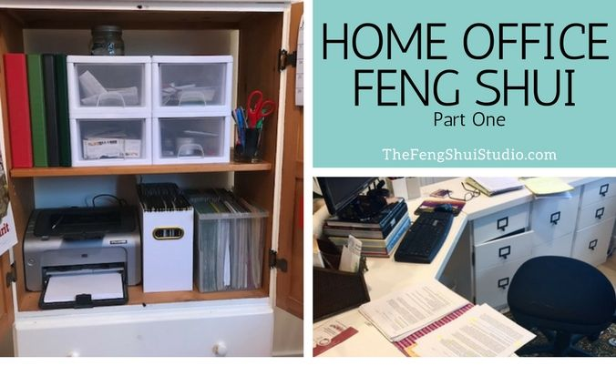 Home Office Feng Shui Part One The Feng Shui Studio