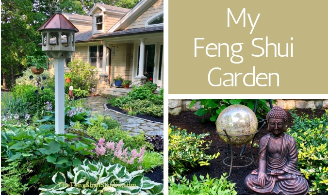 My Feng Shui Garden The Studio