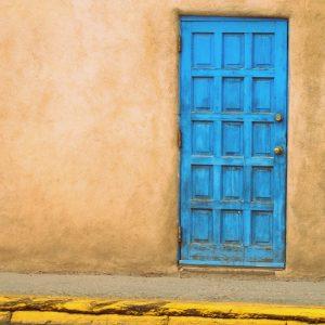 Feng Shui Front Door